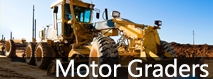 Motor Graders for Sale